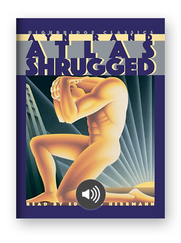 Atlas Shrugged by Ayn Rand on Scribd