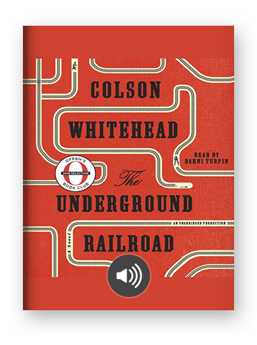 The Underground Railroad by Colson Whitehead on Scribd