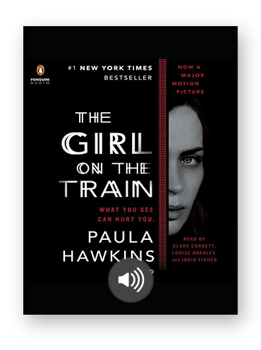 The Girl on the Train by Paula Hawkins on Scribd
