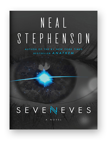 Seveneves by Neal Stephenson on Scribd