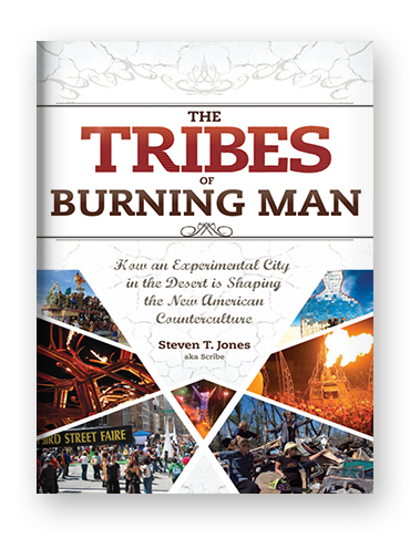 The Tribes of Burning Man by Steven T. Jones on Scribd