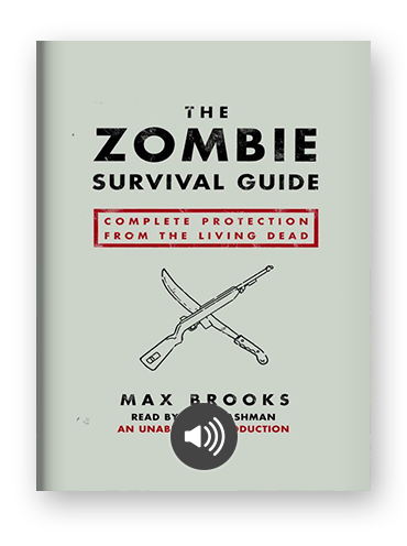 The Zombie Survival Guide by Max Brooks on Scribd