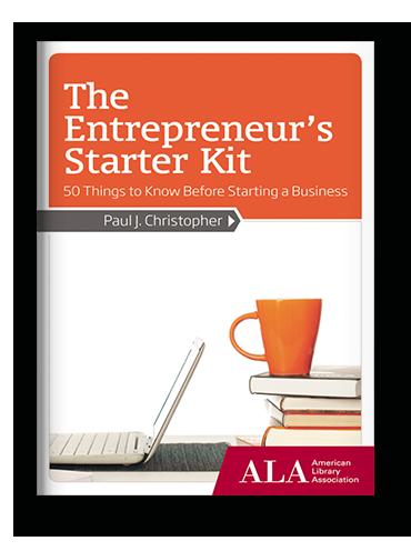 The Entrepreneur's Starter Kit by Paul Christopher on Scribd