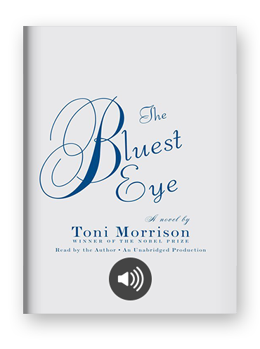 The Bluest Eye by Toni Morrison on Scribd