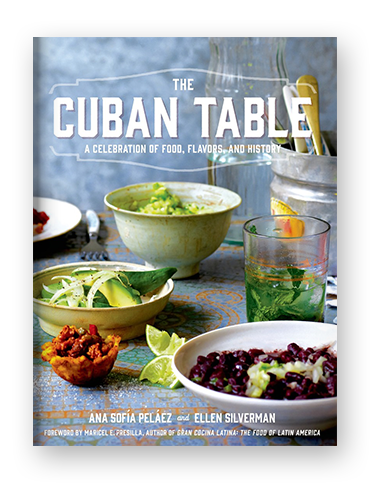 The Cuban Table by Ana Sofia Pelaez on Scribd
