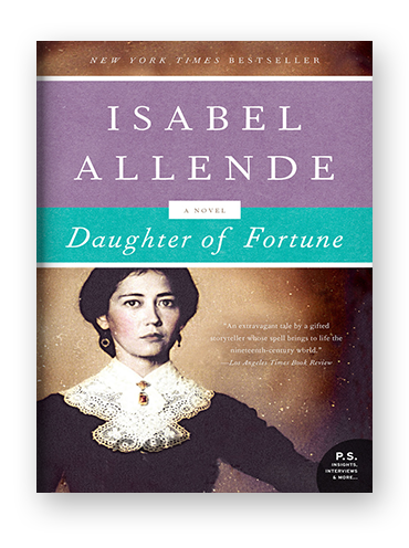 Daughter of Fortune by Isabel Allende on Scribd