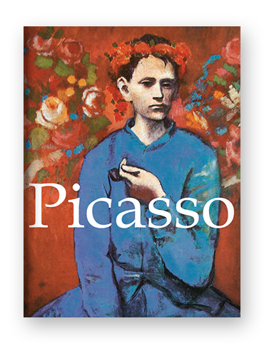 Picasso by Victoria Charles on Scribd