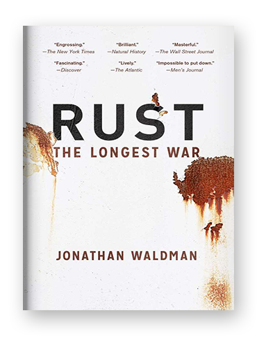Rust by Jonathan Waldman on Scribd