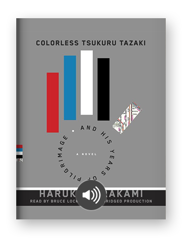 Colorless Tsukuru Tazaki by Haruki Murakami on Scribd