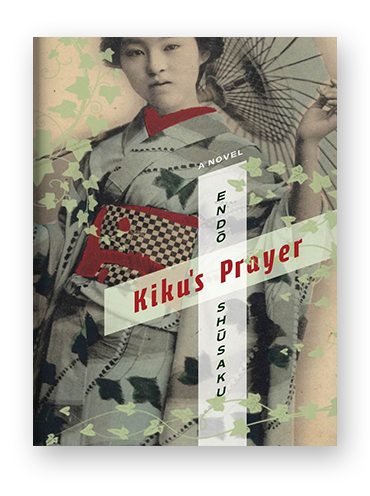 Kiku's Prayer by Endo Shusaku on Scribd