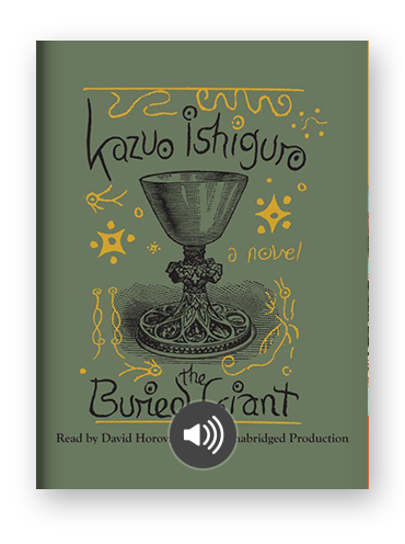 The Buried Giant by Kazuo Ishiguro on Scribd