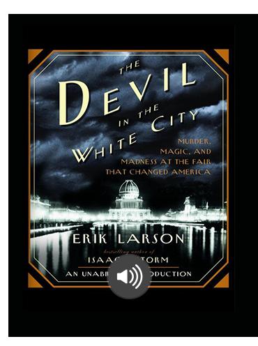 The Devil in the White City by Erik Larson on Scribd