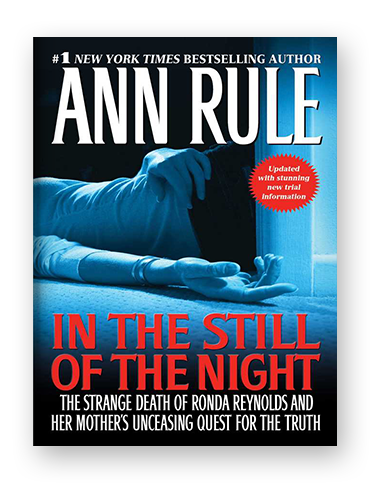 In the Still of the Night by Ann Rule on Scribd