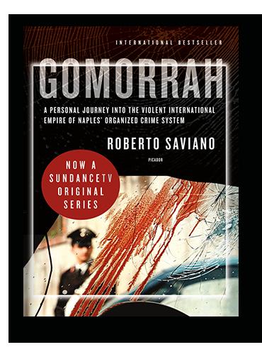 Gomorrah by Roberto Saviano on Scribd