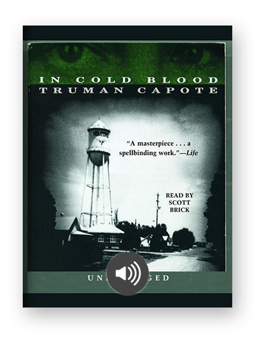 In Cold Blood by Truman Capote on Scribd