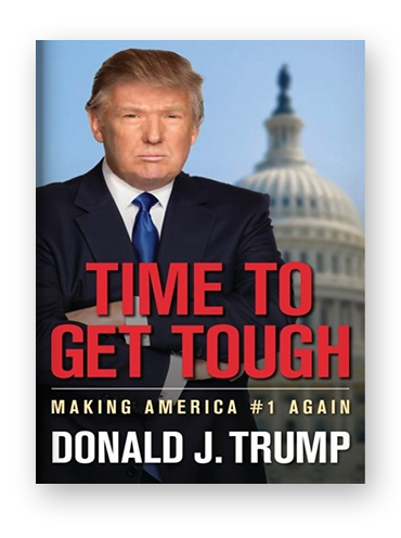 Time to Get Tough by Donald J. Trump on Scribd