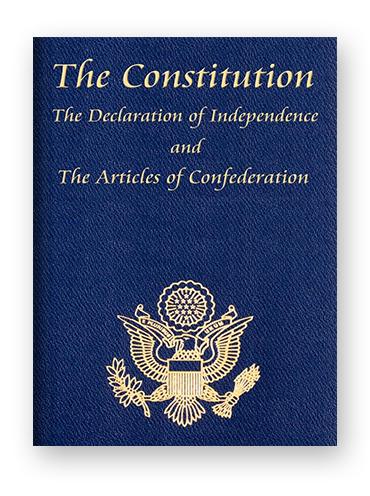 The Constitution and The Declaration of Independence
