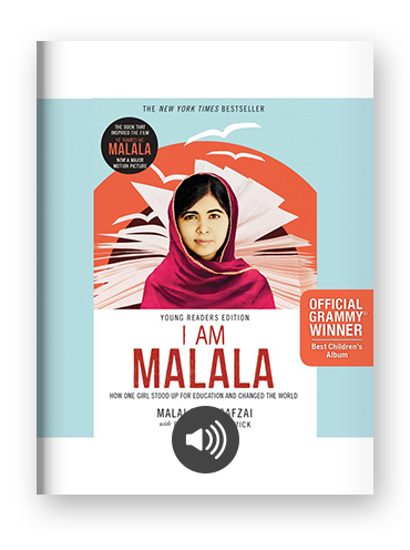 I Am Malala (Young Reader's Edition) by Malala Yousafzai on Scribd