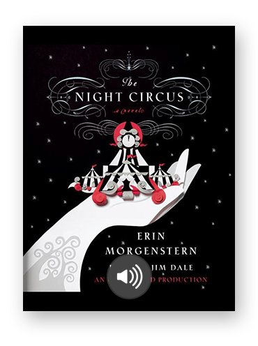 The Night Circus by Erin Morgenstern on Scribd