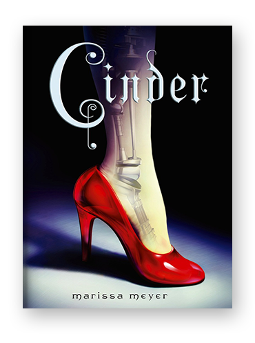 Cinder by Marissa Meyer on Scribd