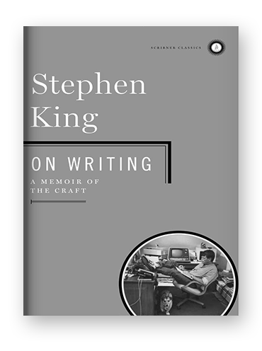 On Writing by Stephen King on Scribd