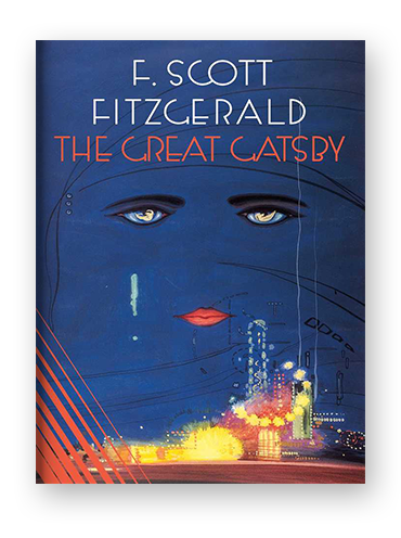 The Great Gatsby by F. Scott Fitzgerald on Scribd