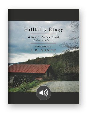 Hillbilly Elegy by J.D. Vance on Scribd