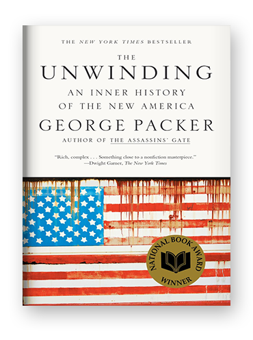 The Unwinding by George Packer on Scribd