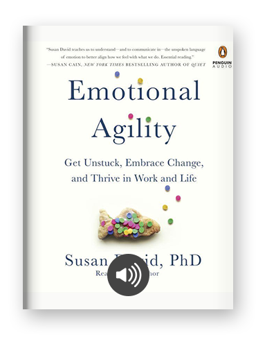 Emotional Agility by Susan David on Scribd