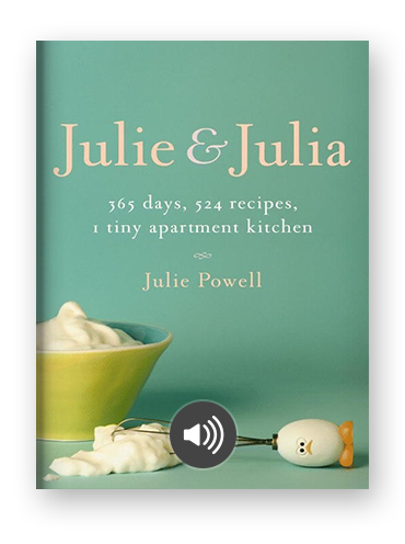 Julie & Julia by Julie Powell on Scribd