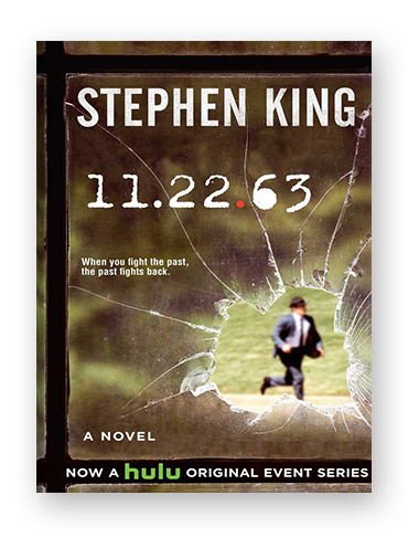 11/22/63 by Stephen King on Scribd
