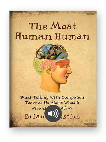 The Most Human Human by Brian Christian on Scribd
