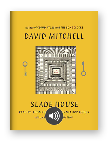 Slade House by David Mitchell on Scribd