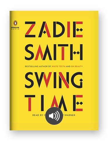 Swing Time by Zadie Smith on Scribd