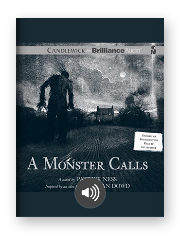 A Monster Calls by Patrick Ness on Scribd