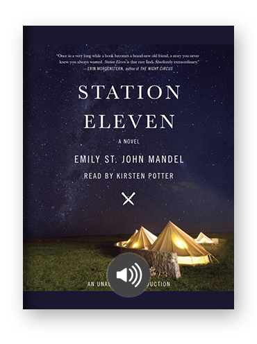 Station Eleven by Emily St. John Mandel on Scribd