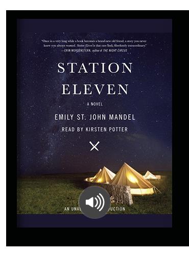 Station Eleven by Emily St. John Mandel on Scribd