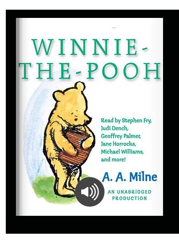 Winnie-the-Pooh by A.A. Milne on Scribd