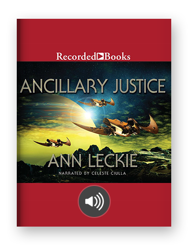 Ancillary Justice by Ann Leckie on Scribd