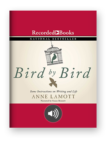 Bird by Bird by Anne Lamott on Scribd
