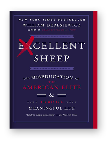 Excellent Sheep by William Deresiewicz on Scribd