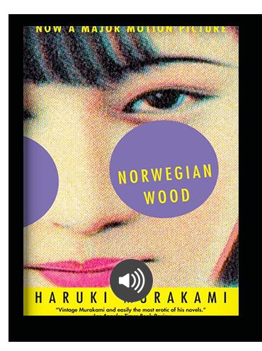 Norwegian Wood by Haruki Murakami on Scribd