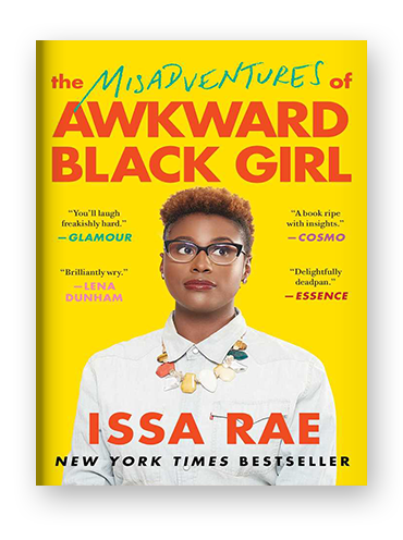 The Misadventures of Awkward Black Girl by Issa Rae on Scribd
