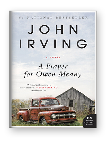 A Prayer for Owen Meany by John Irving on Scribd