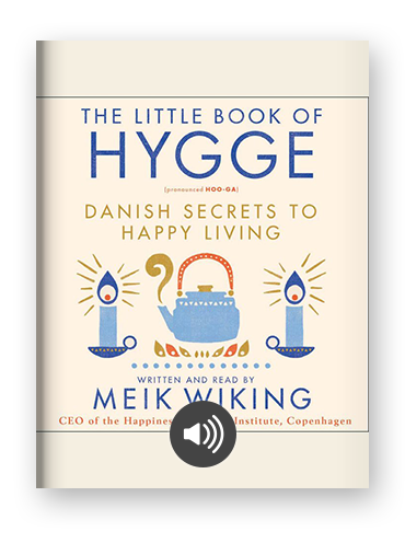 The Little Book of Hygge by Meik Wiking on Scribd