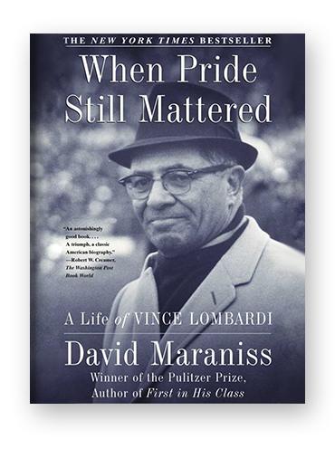 When Pride Still Mattered by David Maraniss on Scribd