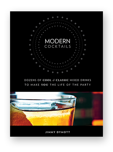 Modern Cocktails by Jimmy Dymott on Scribd
