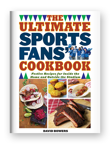 The Ultimate Sports Fans' Cookbook by David Bowers on Scribd