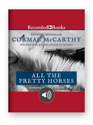 All the Pretty Horses by Cormac McCarthy on Scribd