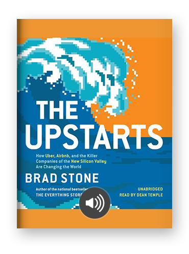 The Upstarts by Brad Stone on Scribd